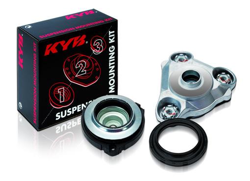 Установочные комплекты KYB